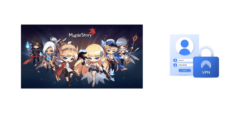 Best Singapore VPN For Maplestory