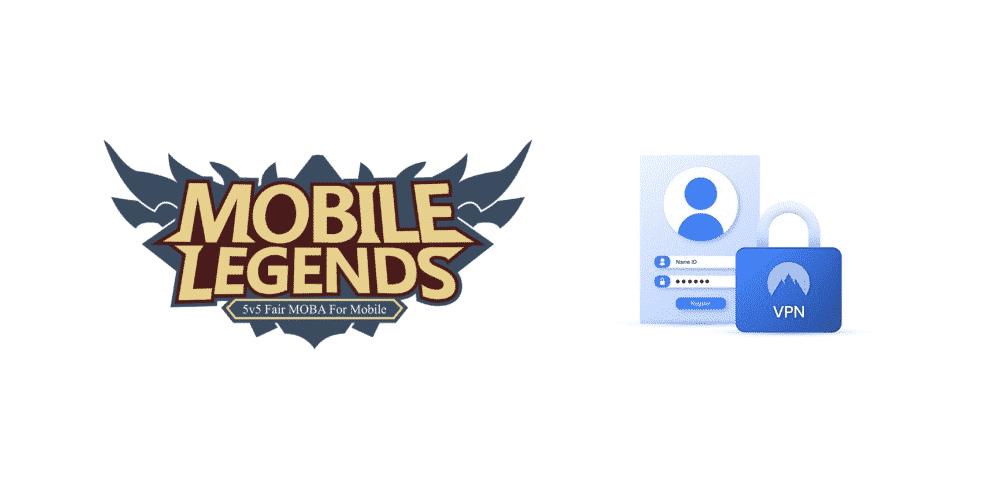 Best Singapore VPN For Mobile Legends