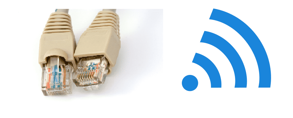 can you be connected to ethernet and wifi at same time