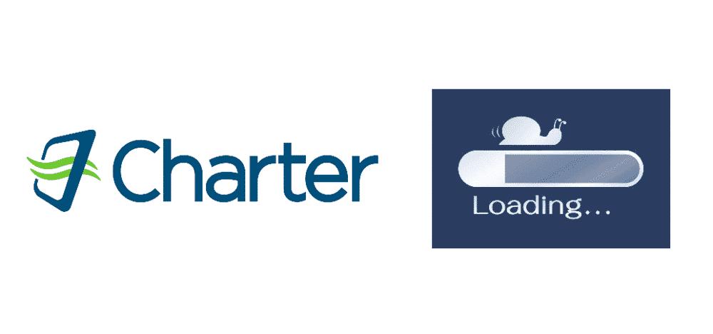charter internet slow