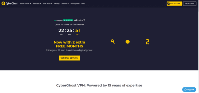 cyberghostvpn best singapore vpn for mac