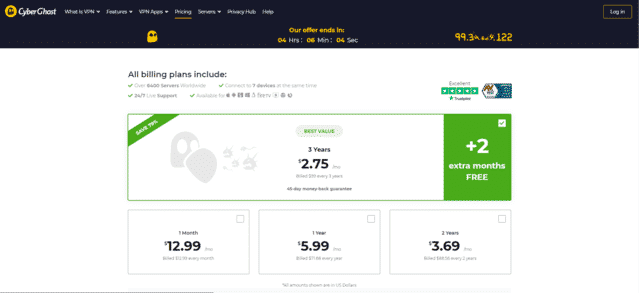 cyberghostvpn best singapore vpn for samsung