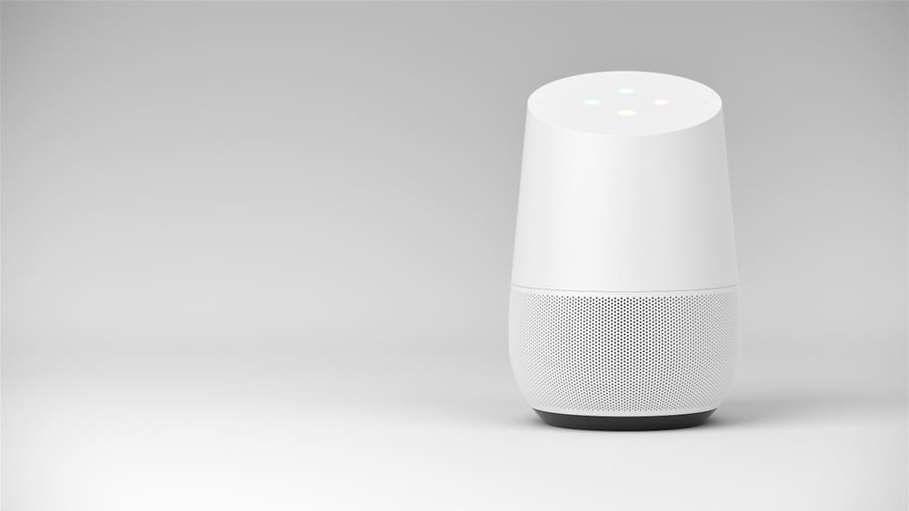 does google home slow down internet