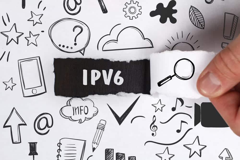 does ipv6 slow down internet