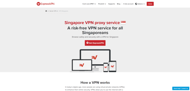 expressvpn best singapore vpn for india