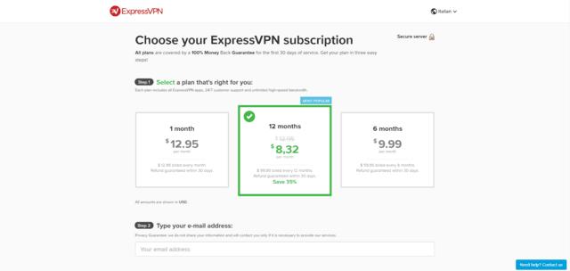 expressvpn best singapore vpn for pubg