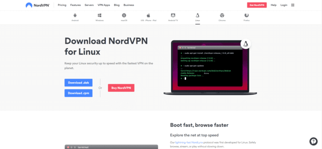 nordvpn best singapore vpn for linux