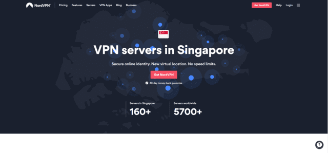 nordvpn best singapore vpn for mac