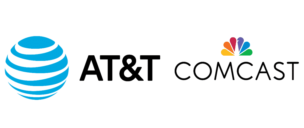can i use at&t modem for comcast