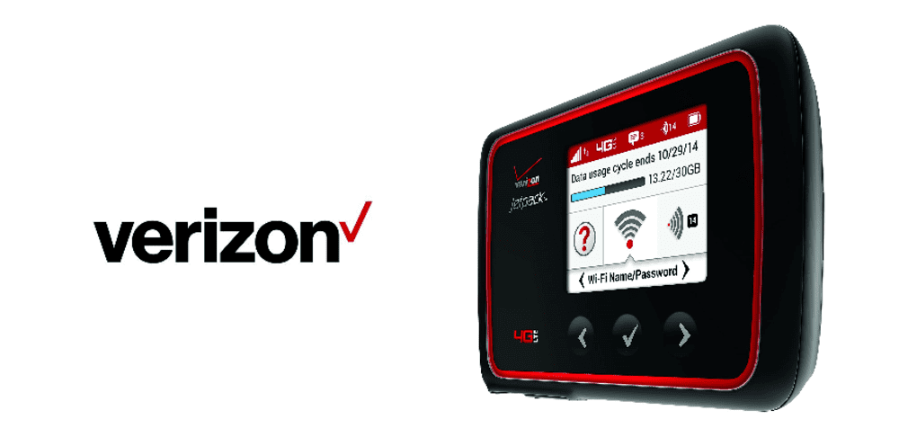 connect verizon mifi to wireless router
