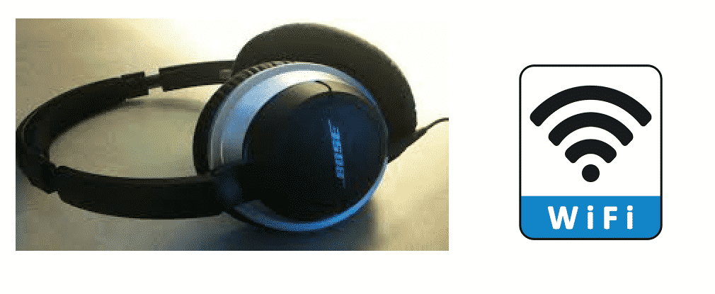 do you need wifi for bluetooth headphones