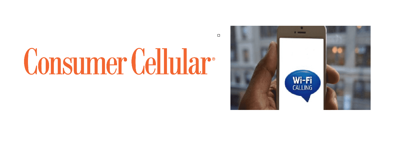 does consumer cellular support wifi calling
