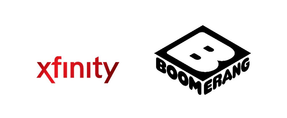 does xfinity have boomerang