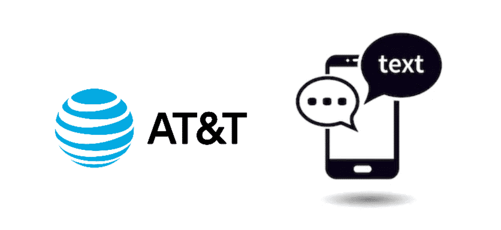 duplicate text messages at&t