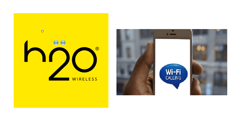 h2o wireless wifi calling