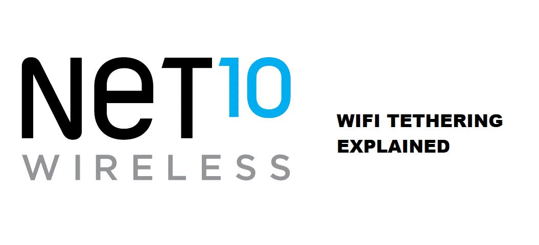 net10 tethering