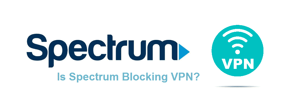 spectrum blocking vpn