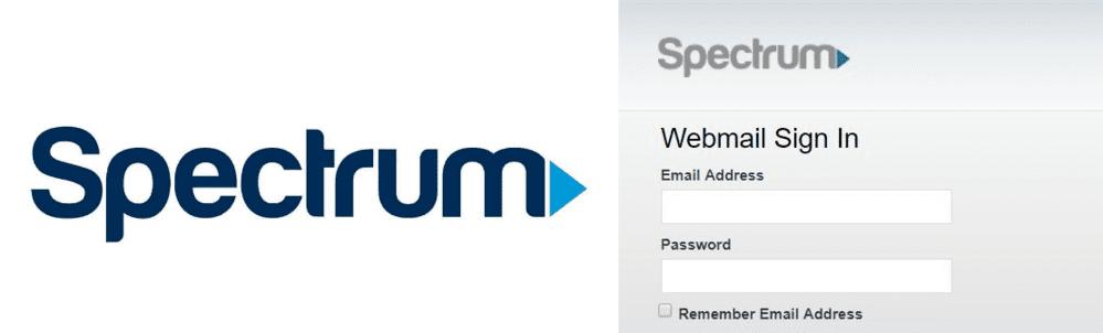 spectrum login not working