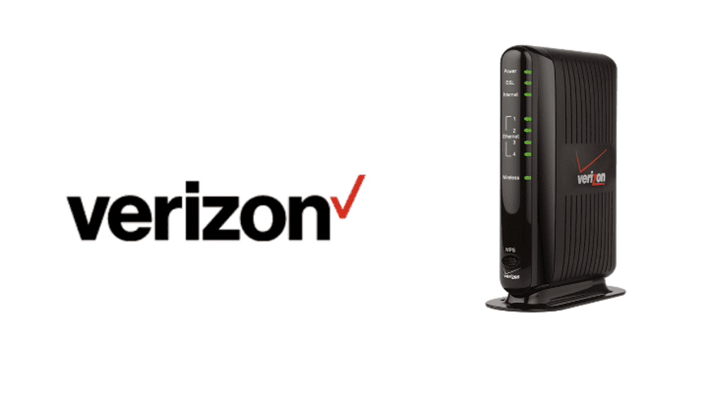 verizon dsl modem upgrade