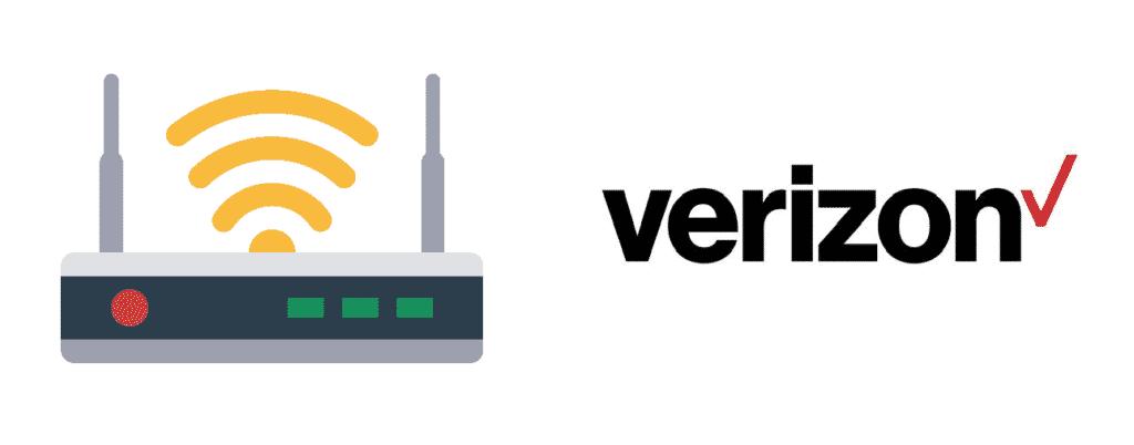 verizon router wps button flashing red