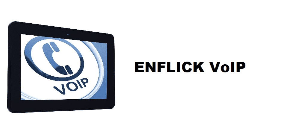 voip enflick