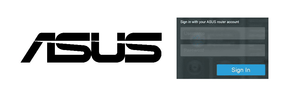 asus router login not working