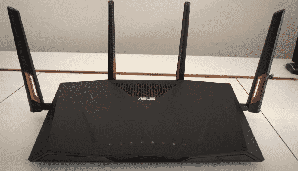 asus rt-ac88u wifi issues