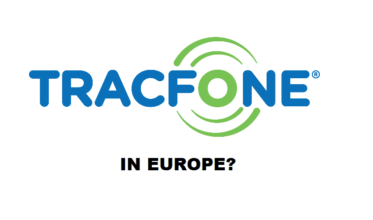 can i use tracfone in europe