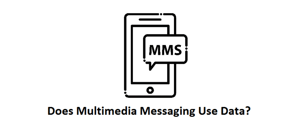 does multimedia messaging use data