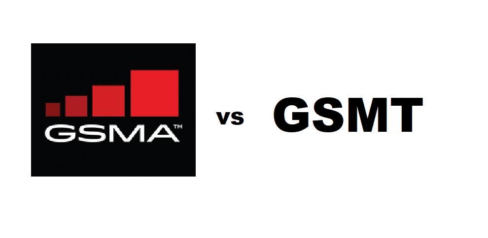 gsma vs gsmt