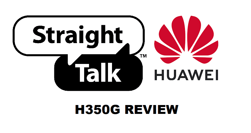 huawei h350g home center review