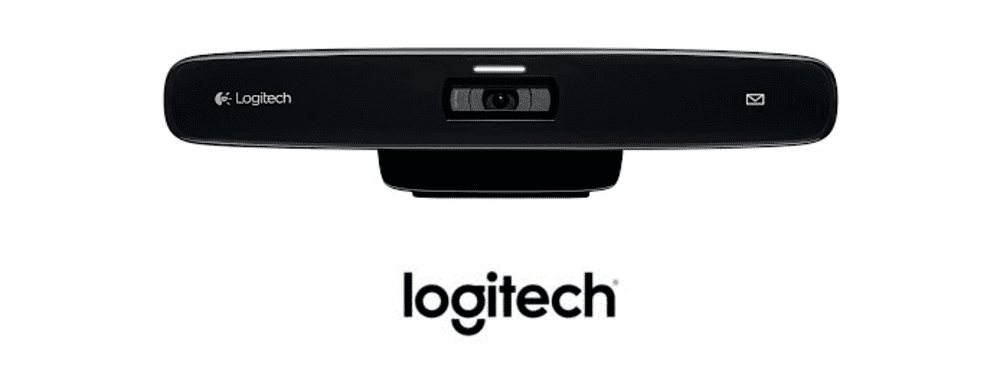 logitech tv cam hd not connecting to internet