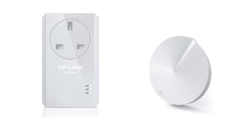 powerline adapter vs wifi mesh