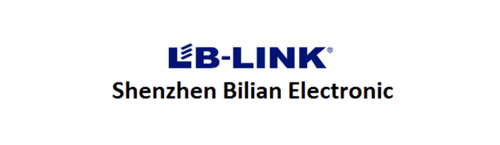 shenzhen bilian electronic on my wifi