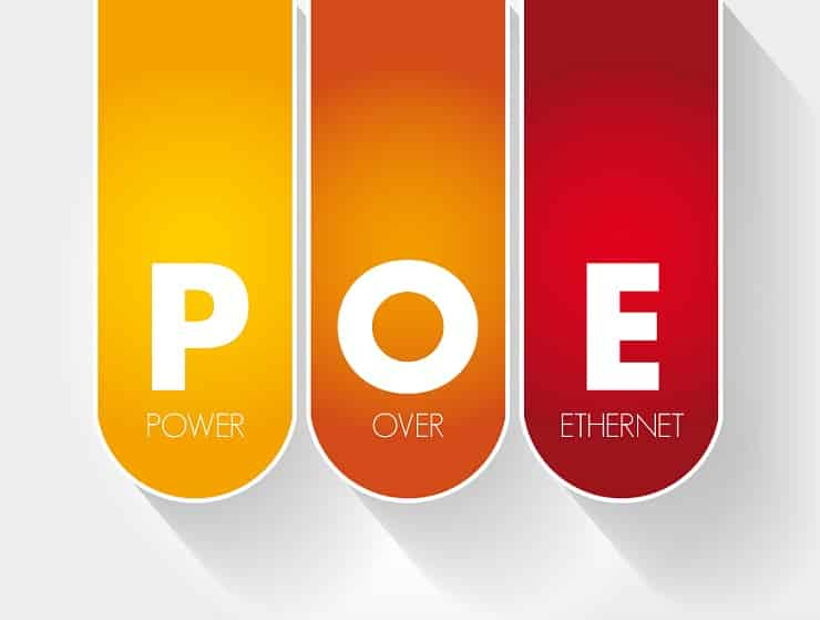 Does Power Over Ethernet (PoE) Increase Electric Bill?
