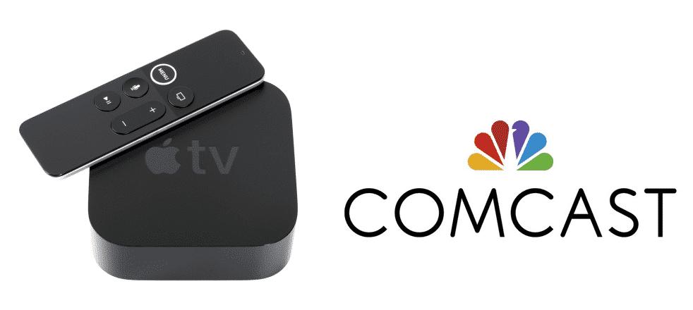 apple tv comcast workaround