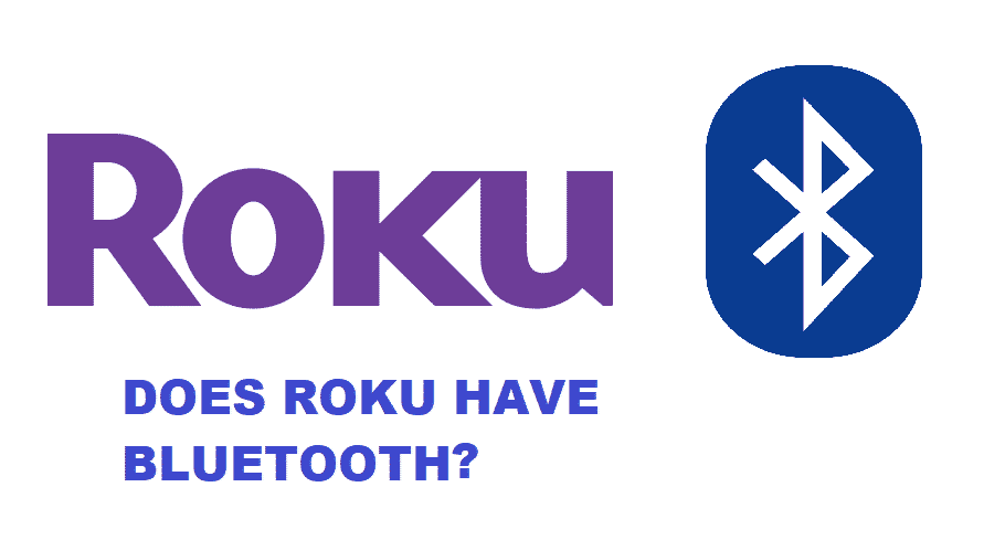 does roku have bluetooth