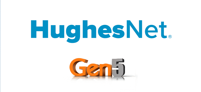 hughesnet gen 5 upgrade