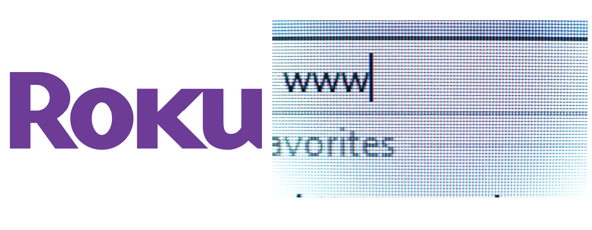 internet browser for roku