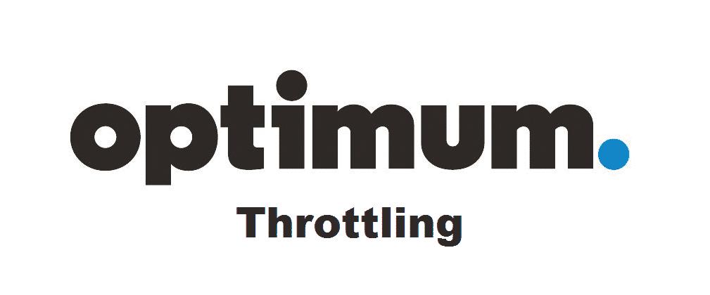 optimum throttling