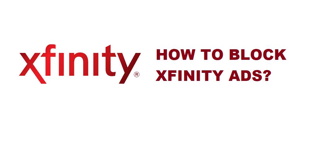 block xfinity ads