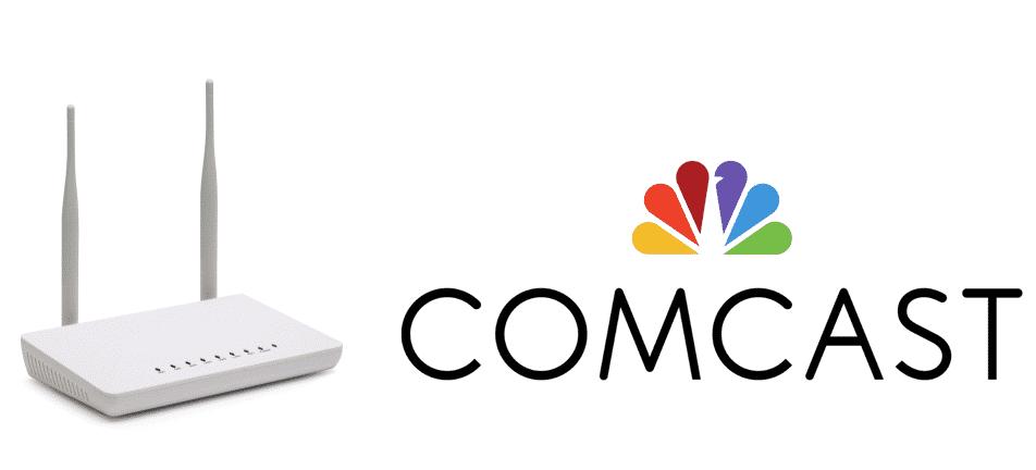 comcast reprovision modem