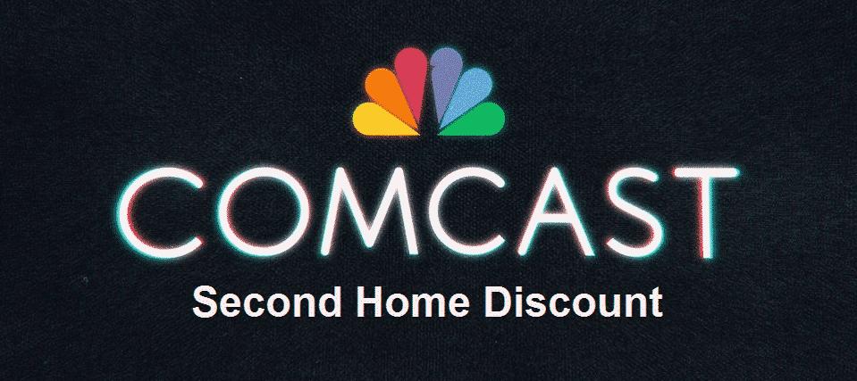comcast second home discount