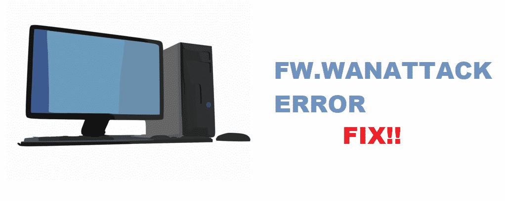 fw.wanattack drop