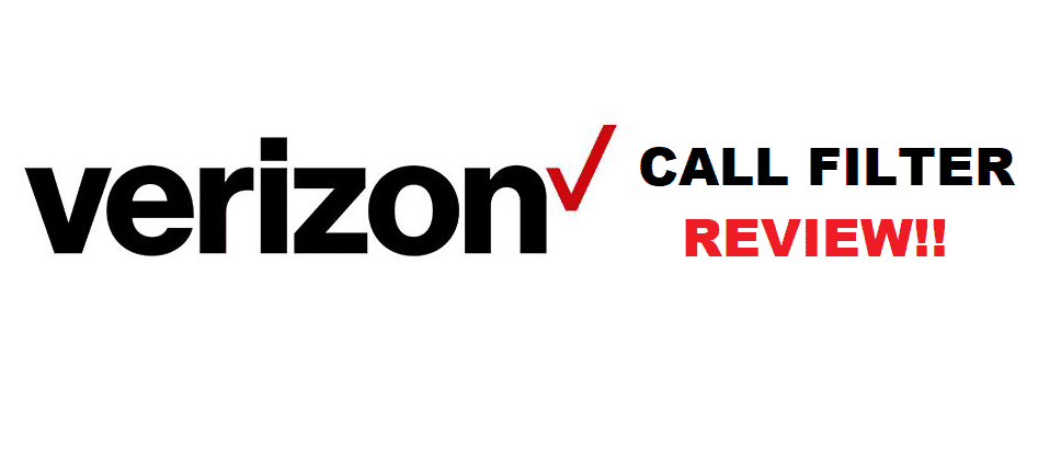 verizon call filter review