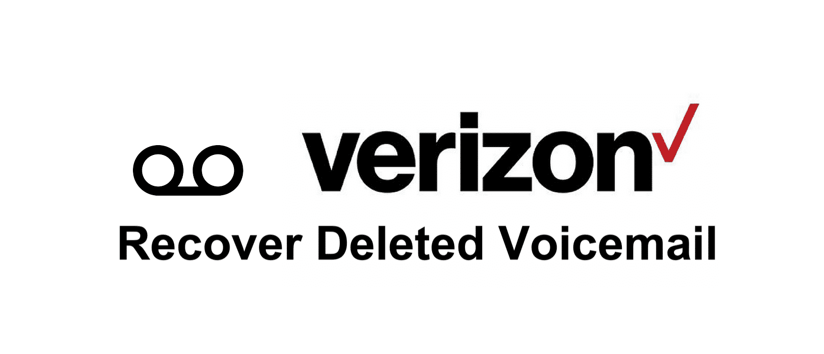verizon recover deleted voicemail