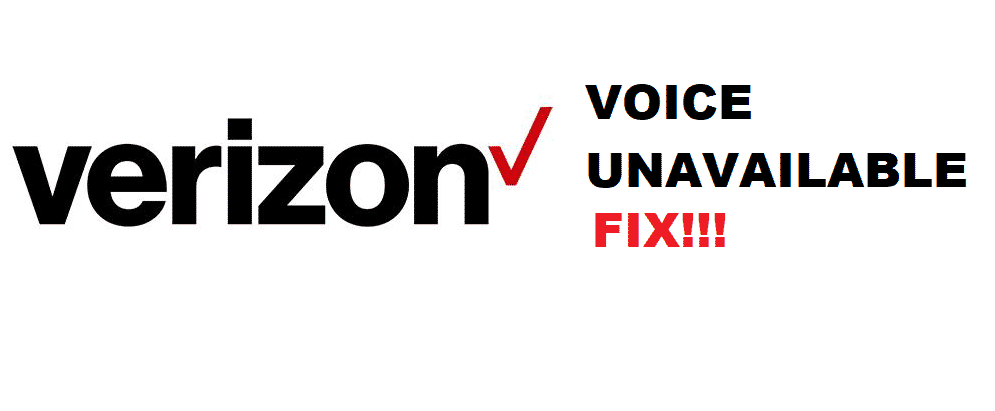 voicemail unavailable could not authorize access