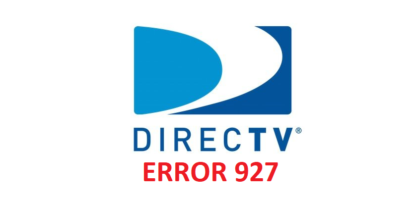directv 927 the content you want to watch is unavailable now