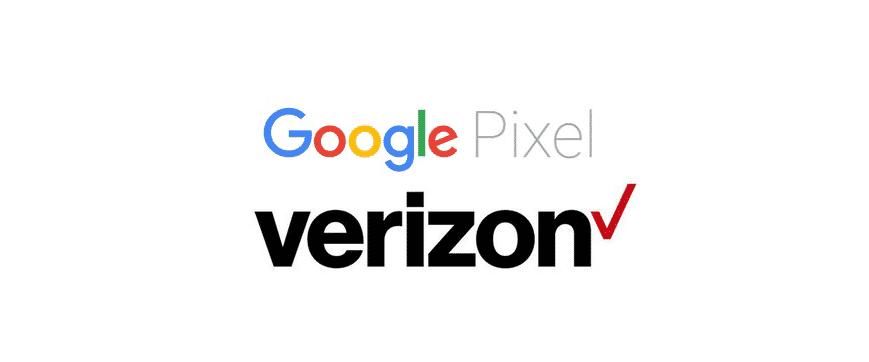 google pixel won't activate verizon