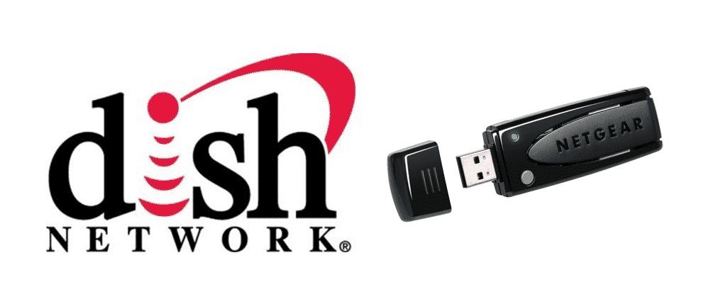 netgear wnda3100v2 dish network